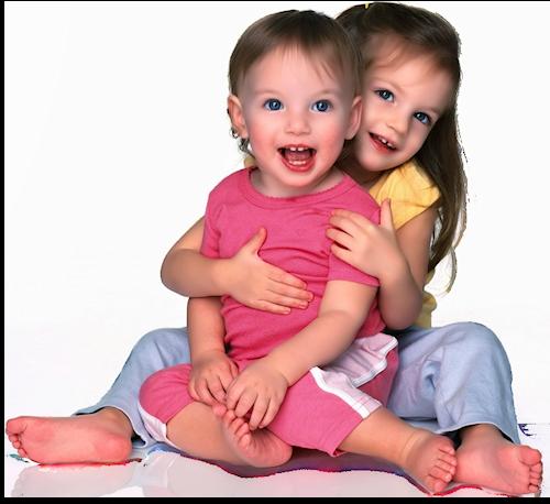Tube (png) d'enfants