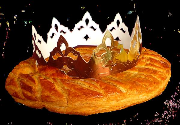 Tube de galette des rois