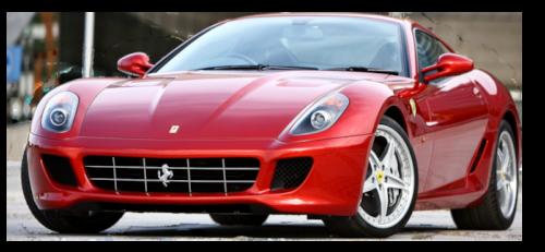 Tube (png) de Ferrari