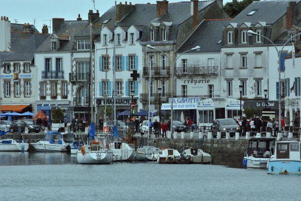 Photo du croisic loire atlantique for Garage ad loire atlantique