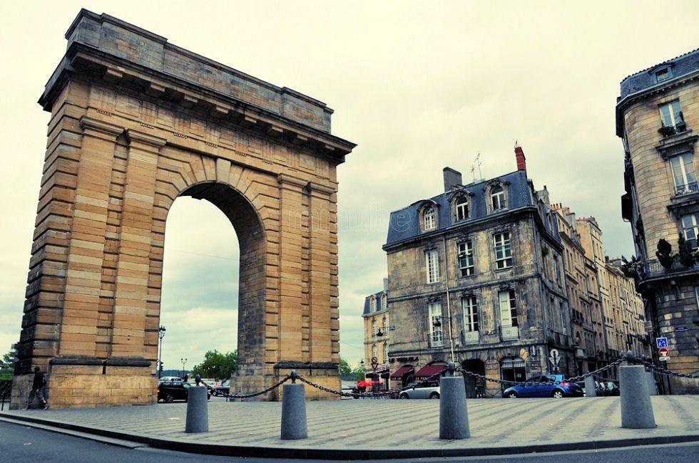 Bordeaux les lieux commercants page 4 - Portes ouvertes lycee montaigne bordeaux ...