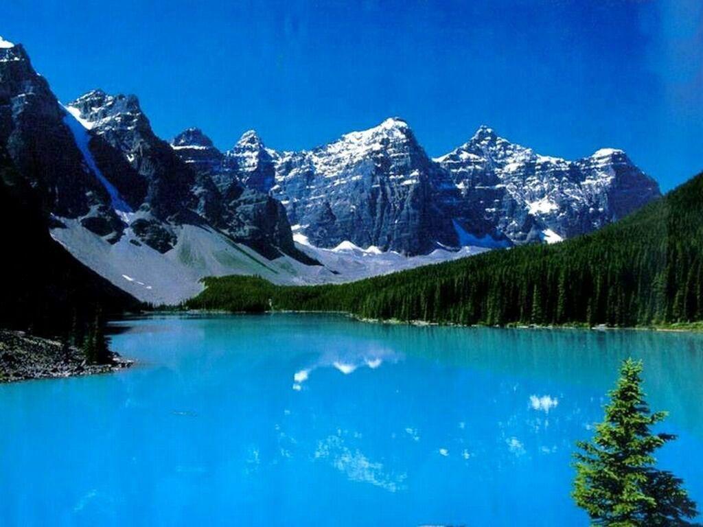Photos de beaux paysages for Paysage